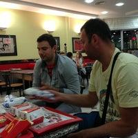 Photo taken at McDonald's by Masahiko A. on 7/3/2013