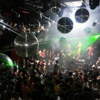 Photo taken at Bubu Lounge Disco by Ernani A. on 3/30/2013