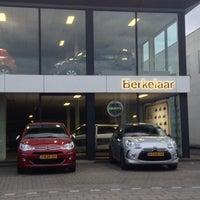 Photo taken at Auto Berkelaar amstelveen by Frits T. on 7/4/2014