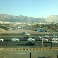 Photo taken at Muscat Grand Mall by Mina F. on 12/25/2012