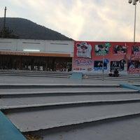 Photo taken at Feria Chiapas 2015 by Carlos O. on 11/27/2012