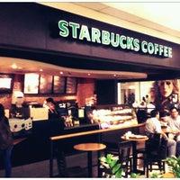 Photo taken at Starbucks by Gerlan C. on 1/18/2013