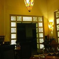 Photo taken at Anacaona Restaurant by Tatiana S. on 9/1/2013