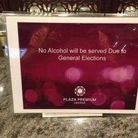 Photo taken at Executive Lounge by Tatiana S. on 5/8/2014