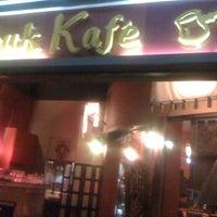 Photo taken at Souk Kafe by Norbert J. on 11/10/2012