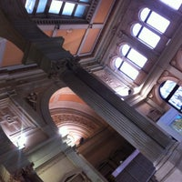 Photo taken at Capolinea 20, Stazione Centrale by EiS S. on 2/9/2013