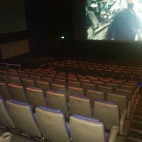 Photo taken at Cinemas NOS Forum Coimbra by Miguel F. on 1/24/2015