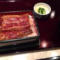 Photo taken at 味乃宮川 八王子店 by wato n. on 7/11/2013