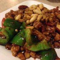 Photo taken at Tai Chi Restaurant by Richard B. on 1/7/2013