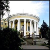 Photo taken at МЦКМ «Жовтневий Палац» by Andrey B. on 7/25/2013