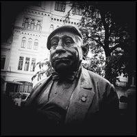 Снимок сделан в Площадь Ивана Франко пользователем Andrey B. 7/18/2013