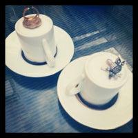 12/30/2012 tarihinde Seda Ö.ziyaretçi tarafından Cafe Park'de çekilen fotoğraf