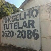 Photo taken at Conselho Tutelar by Mildred F. on 7/18/2013