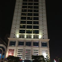 Photo taken at LOTTE Hotel Ulsan by Bader A. on 6/24/2013