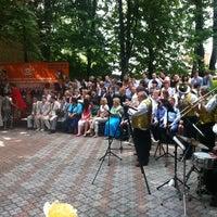 Photo taken at НОУ ВПО Институт Бизнеса, Психологии И Управления by Anastasia K. on 6/8/2013
