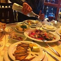 1/5/2013 tarihinde Samet B.ziyaretçi tarafından İskele Restaurant'de çekilen fotoğraf