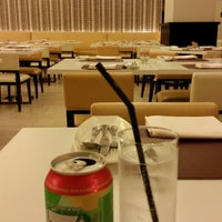 Photo taken at Lobby Cafe by Shasha S. on 11/10/2014