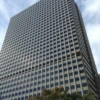 Photo taken at Kasumigaseki Building by SasaMasa 2. on 11/15/2012