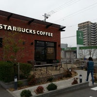 Photo taken at Starbucks Coffee ひたち野うしく店 by Susumu M. on 3/29/2013