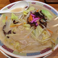 Photo taken at こちゃ麺亭 by Kiminari M. on 12/9/2013