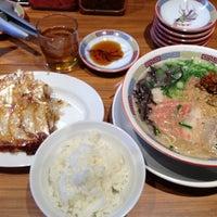 Photo taken at こちゃ麺亭 by Kiminari M. on 12/3/2012