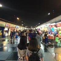 Photo taken at Fuding Night Market by William K. on 4/30/2016