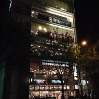 Photo taken at Tsutaya Book Store Tenjin by William K. on 6/30/2013