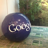 Photo taken at Google France by Nicolas S. on 4/16/2013