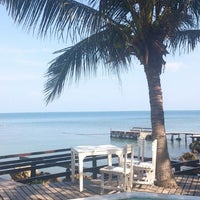 Photo taken at Nimmanoradee Resort by Poipypunch R. on 12/8/2012