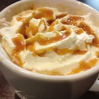 Photo taken at Starbucks by Tatiana P. on 3/5/2013