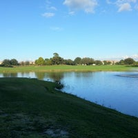 Photo taken at East Village at Orange Lake Resort by Bryan P. on 12/7/2012