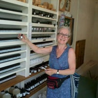 Photo taken at Amphora Aromatics by Ian W. on 7/13/2013