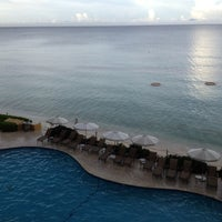 Photo taken at Grand Cayman Marriott Beach Resort by Sherrie M. on 10/11/2012