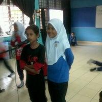 Photo taken at bilik apd,sek keb tun abdul aziz majid by Norazmi K. on 10/31/2012