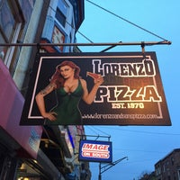 Photo taken at Lorenzo & Sons Pizza by Anthony J. on 3/16/2015