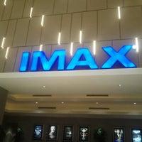 Photo taken at Gandaria XXI - IMAX by Achmad B. K. on 12/8/2012