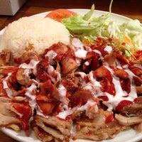 Photo taken at Star Kebab by Wataru K. on 11/3/2012