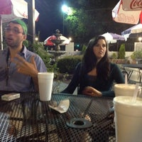 Photo taken at Gyros Cafe by Kristin C. on 10/5/2012