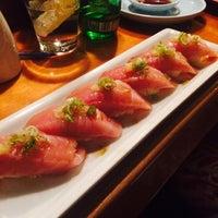 Photo taken at Sakura Japanese Restaurant by Christian R. on 7/17/2014