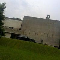 Collège du Christ-Roi - High School