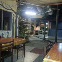 Photo taken at Yankies Hut by amj on 10/21/2013