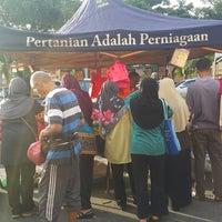 6/24/2018 tarihinde amjziyaretçi tarafından Pasar Tani Danau Kota'de çekilen fotoğraf