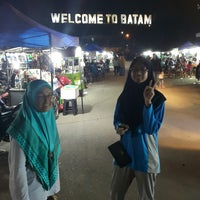 Photo taken at Welcome To Batam by amj on 12/28/2017