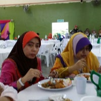 Photo taken at Dewan Tmn Seri Nanding by amj on 12/7/2013