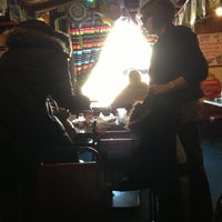 Photo taken at Hernandez Mexican Food by dumetru P. on 12/13/2012