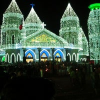 Photo taken at St. Micheal's cathedral by Akhil P. on 9/29/2012