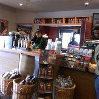 Photo taken at Starbucks by Joy B. on 10/31/2012