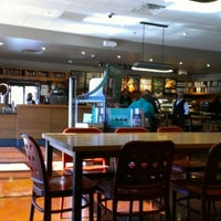 Photo taken at Starbucks by Joy B. on 10/21/2012