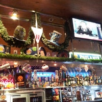Photo taken at Octoberfest Pub by Bu S. on 12/16/2012