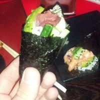 Photo taken at Sushi Me by Kaloyan M. on 9/18/2012